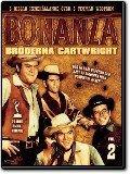 Bröderna Cartwright - Box 2, disc 2