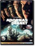Apornas Planet - extramaterial