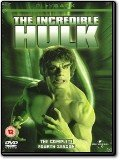 The Incredible Hulk, säsong 4