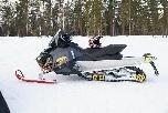 Hyr Snöskoter - Ski-doo Renegade XP 600 SDI -08