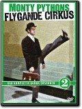 Monty Pythons Flygande Cirkus - Säsong 2, disc 1