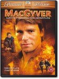 MacGyver - Säsong 1, Disc 3