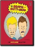 Beavis and Butthead: The Mike Judge Collection - Vol. 3