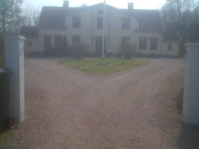 Lgh i 1800-tals Herrgård