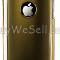 iPhone 3G 3GS Whisper Case guld