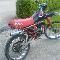 Yamaha DT50 MX