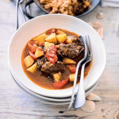HAVE A CARIBBEAN CHRISTMAS WITH THESE RECIPES FROM WAITROSE