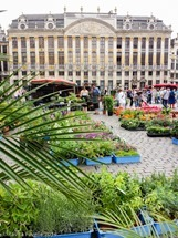 48 Hours in Brussels | Where to Eat, Drink, Shop & Sleep