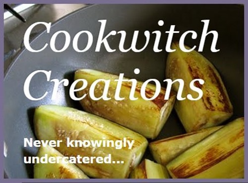 Meet The Blogger | Cookwitch Creations