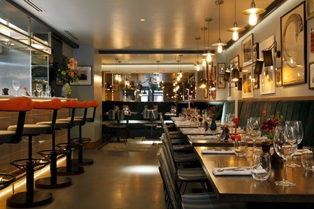 Galley Restaurant & Bar | Angel Islington