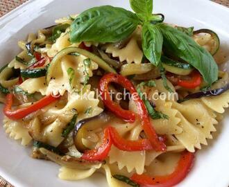 Ricette di verdure alla julienne in padella mytaste for Verdure alla julienne