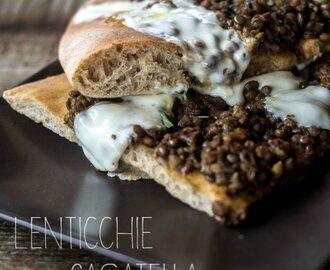 Ricette di come cucinare le lenticchie in salamoia mytaste - Cucinare le lenticchie ...