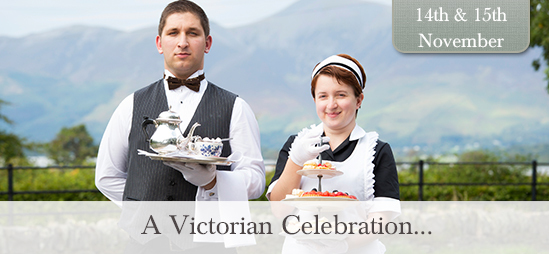 Step back in time at the Borrowdale Hotel