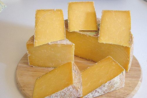 Cheese of the Month - No 02