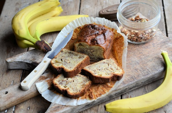 nigel slater s simple suppers black banana cake