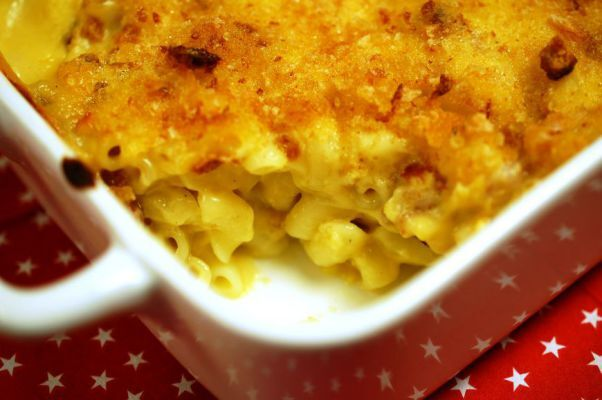 Mac and cheese: ieders favoriet