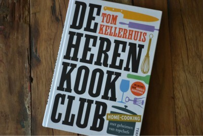 Review: De Herenkookclub