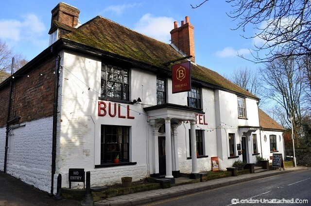 Review – The Bull Hotel