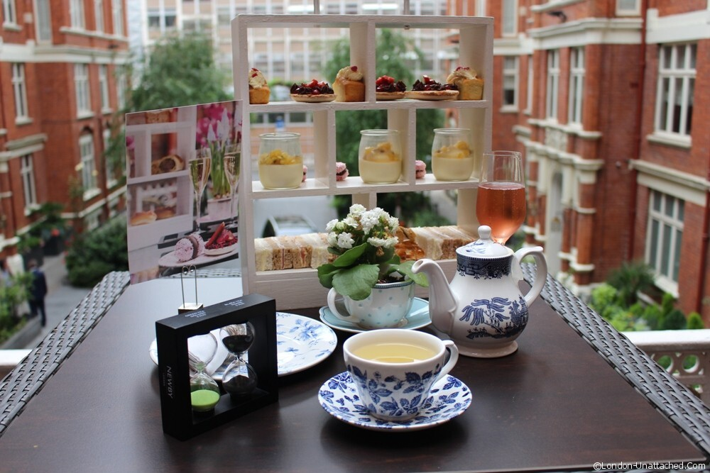Afternoon Tea Week, 10th – 16th August 2015