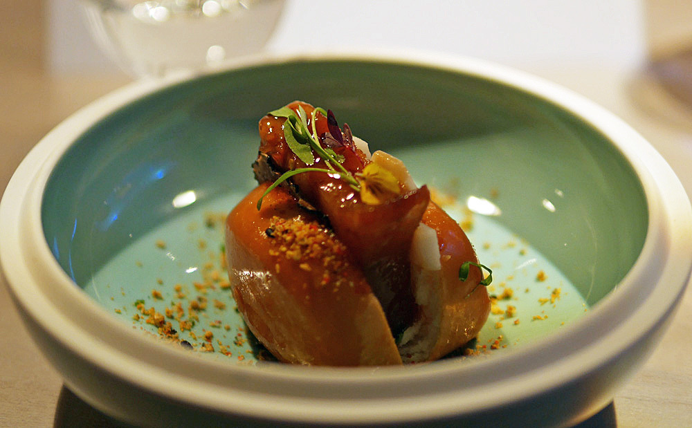 Fine Dining Chinese Style at HKK London