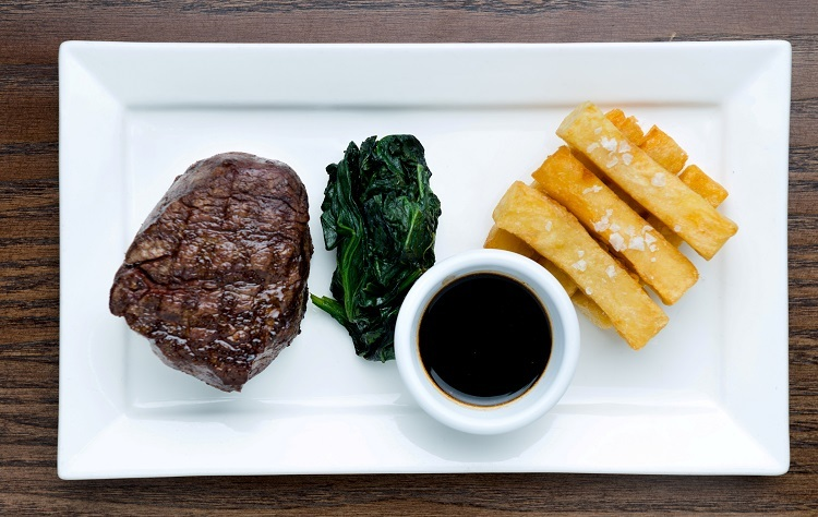 Heliot Steak House – Hippodrome Casino