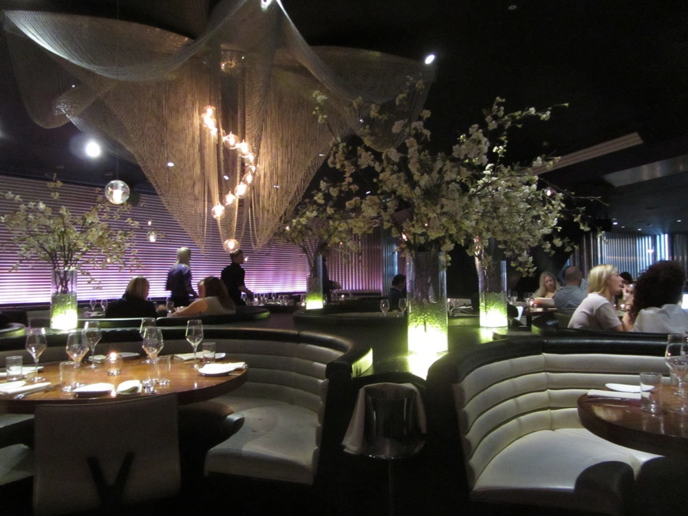 Pre-Theatre Dining in Style at STK