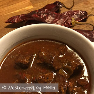 Slowcooked Chili