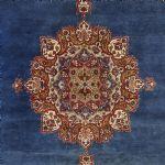 Matta Orientaliskt mönster, 247x337