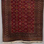 Matta Orientalisk, Bochara, 186x290