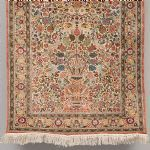Matta Orientalisk, Silke, 78x122