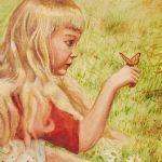 Akvarell Gunnar Widholm (1882-1953)