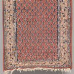Matta Orientalisk, Mir, 72x135
