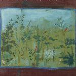 Oljemålning Ingrid Nordsröm, 38x46