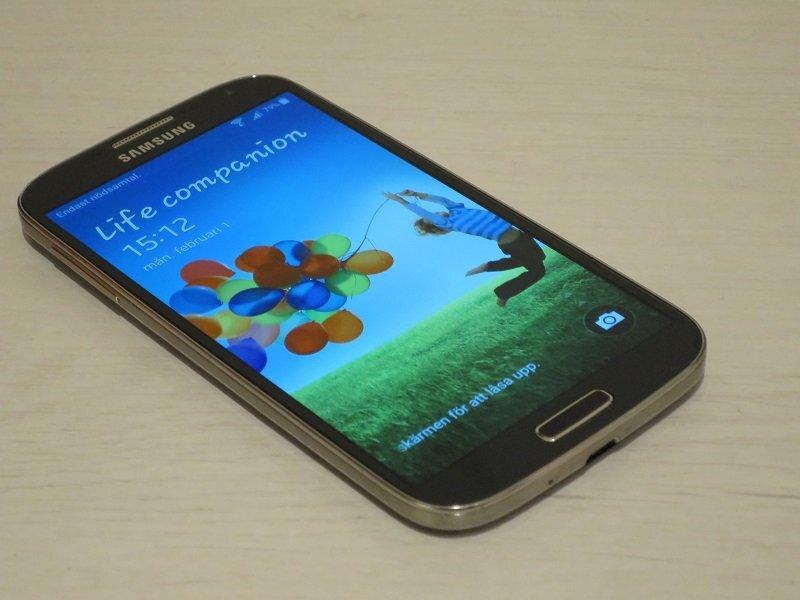 Samsung Galaxy S4 I-9505