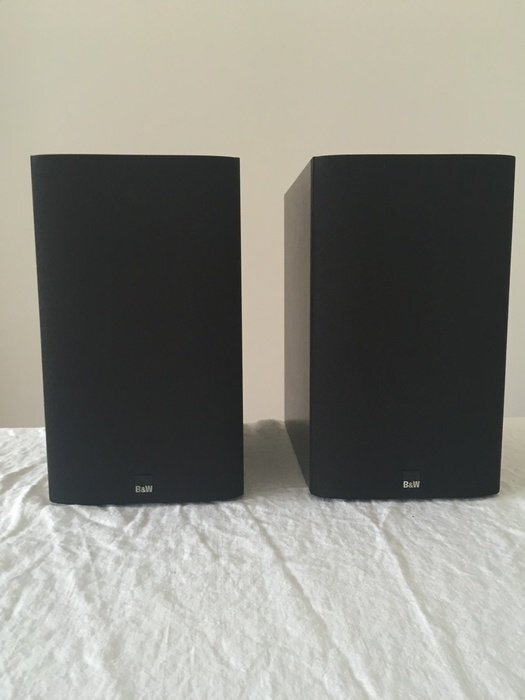 B&W 685 högtalare i nyskick