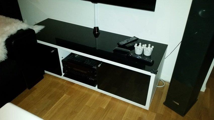 Stereobänk Just racks JRA150