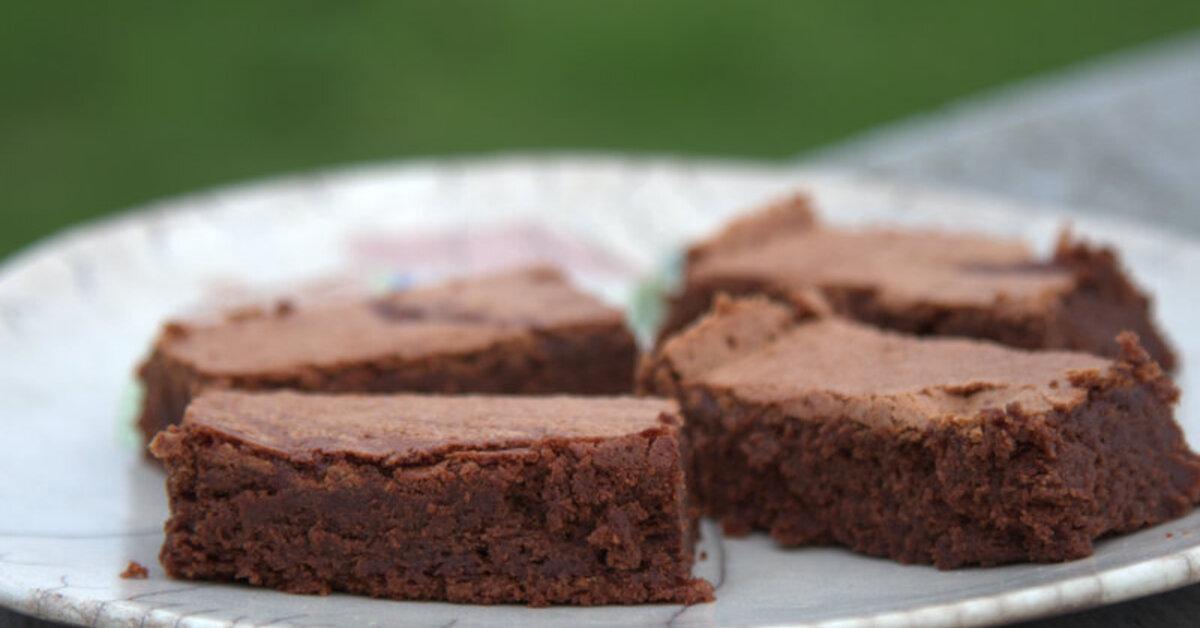 Romkugler af chokoladekage opskrifter - myTaste.dk