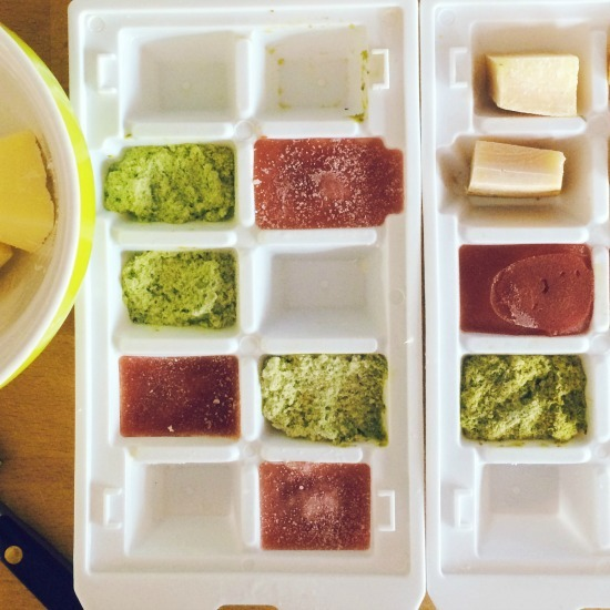 Ice cube trays: how do you use yours?