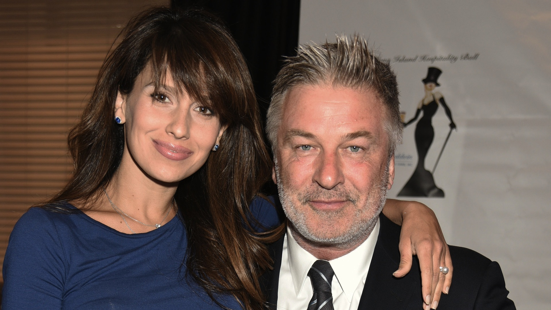 Alec Baldwin And Wife Hilaria Welcome Their Third Child!