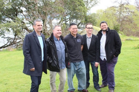 Rotorua Provides Toughest MasterChef Challenge Yet