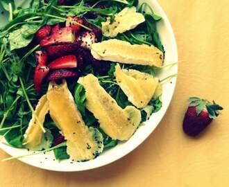 Recetas de ensaladas frias faciles mytaste for Ideas ensaladas originales