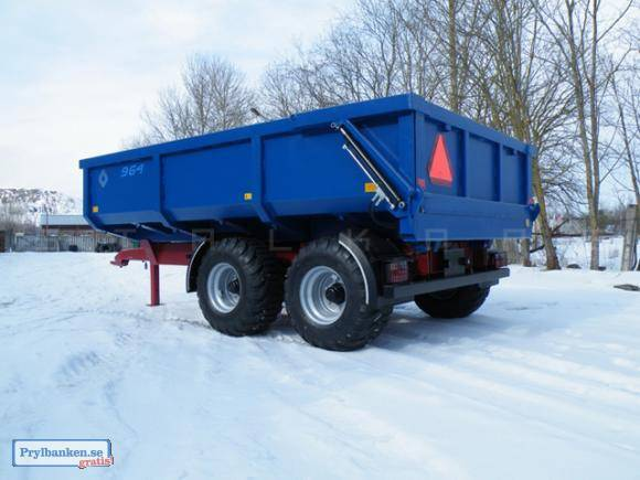 sale agri trailer