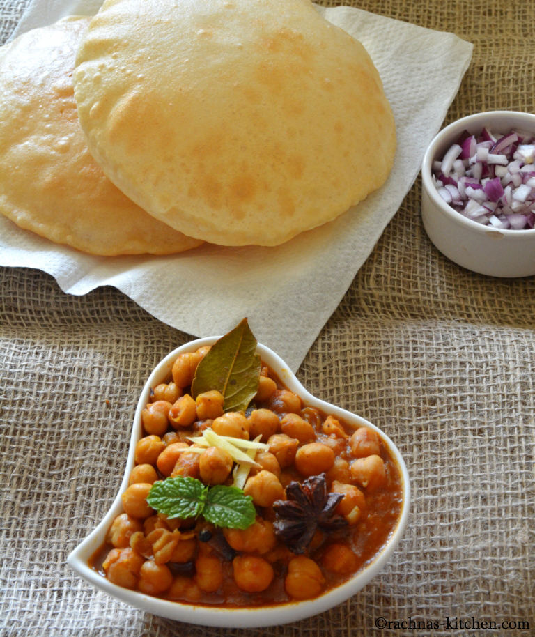 Chole masala, Punjabi chole recipe | Chana masala