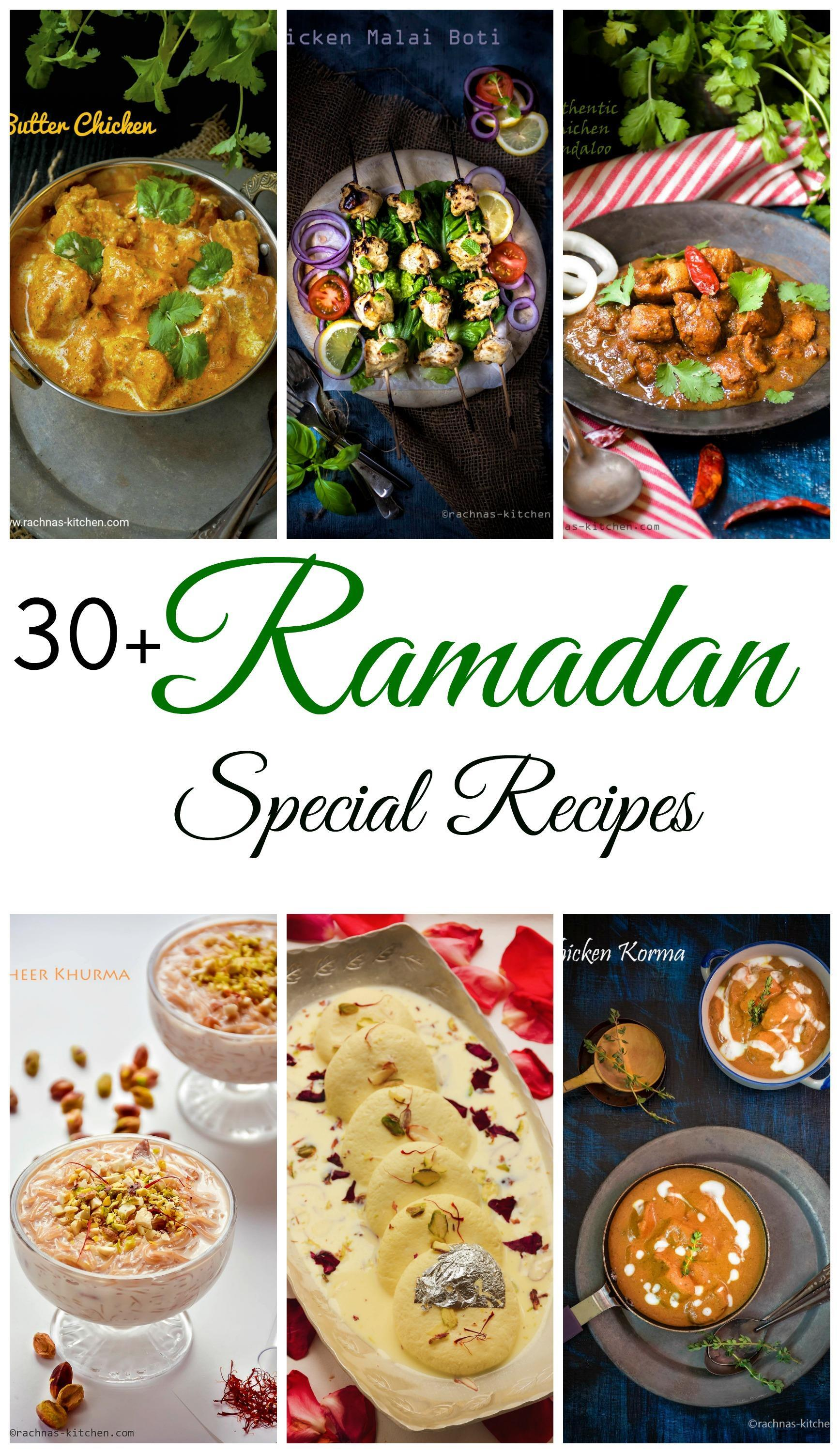 Iftar Recipes, Ramadan Special Recipes | Iftar Menu