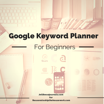 Google Keyword Planner for Beginners