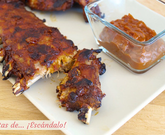 Recetas de solomillo de cerdo con miel y mostaza al horno - Solomillo de ternera al horno con mostaza ...