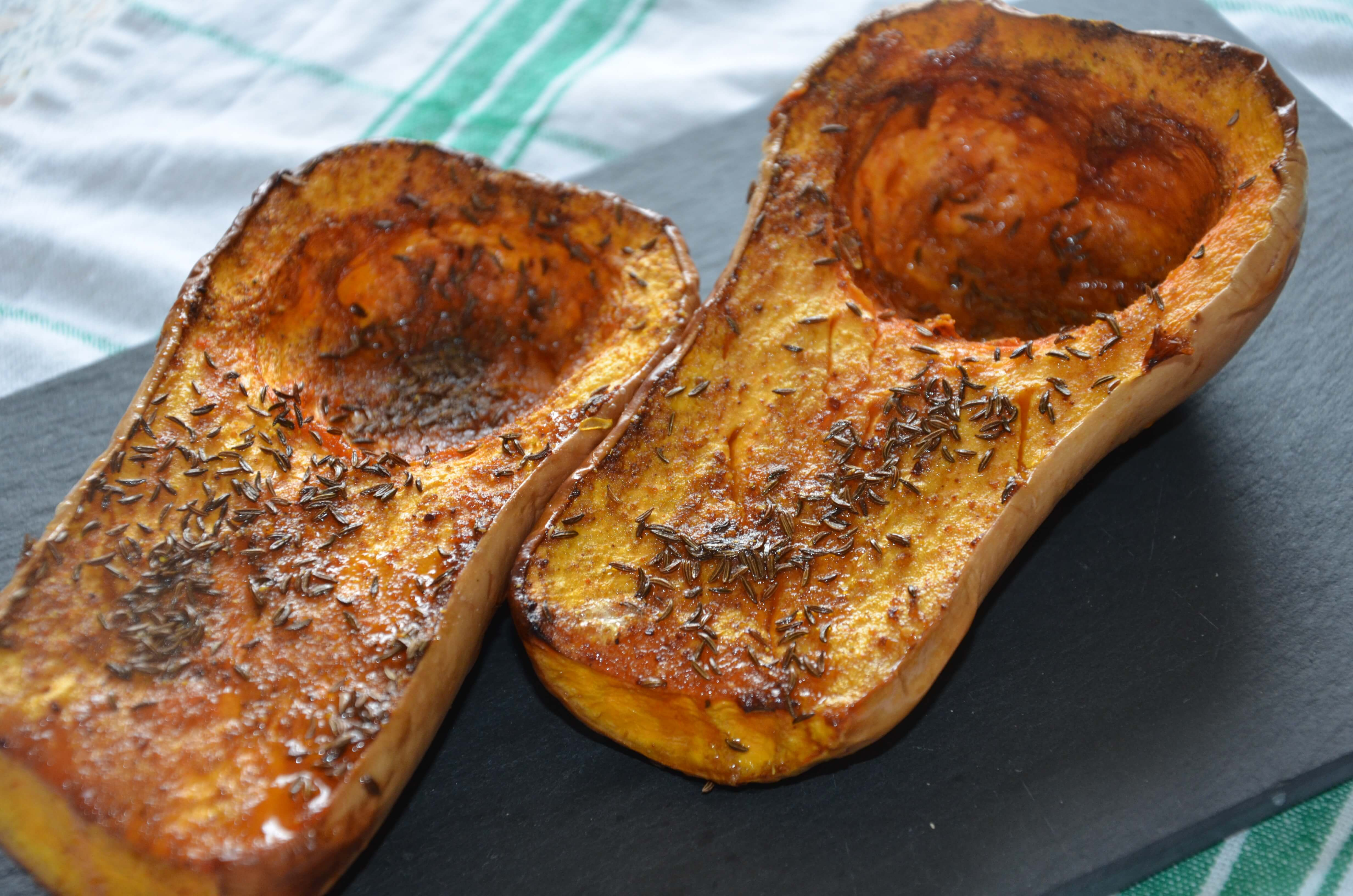 Courge Butternut : 5 recettes