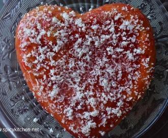 Hebbar S Kitchen Pineapple Cake Recipe