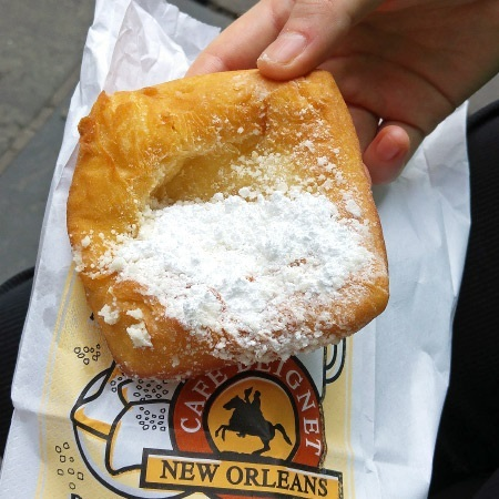 New Orleans: Where and What to Eat