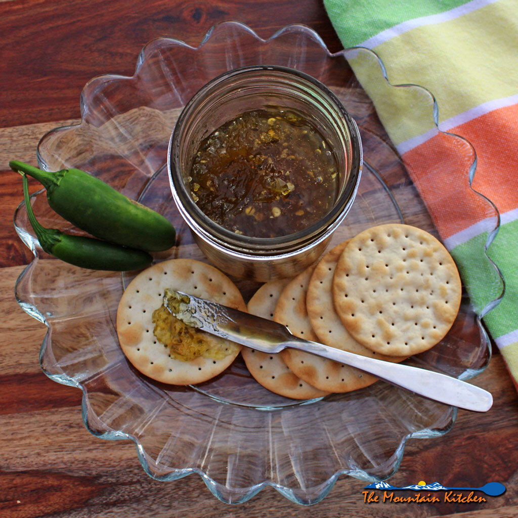 Jalapeño Jelly: A Step-By-Step Guide On How To Make and Can Jars